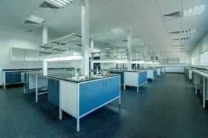 ITTA laboratory